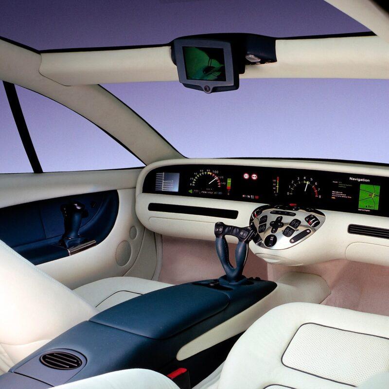 Mercedes F200 Imagination