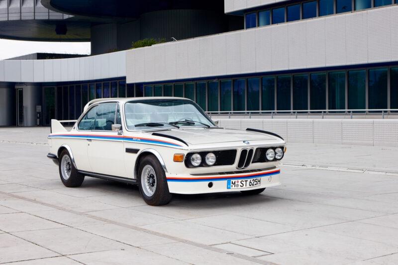 BMW E9 3.0 CLS