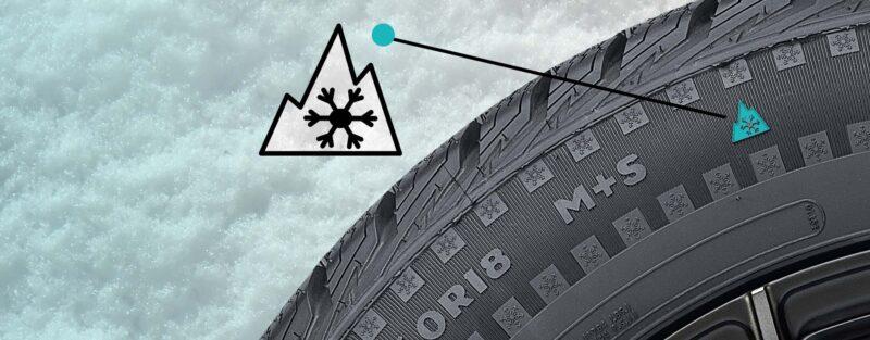 Kış lastiği nasıl anlaşılır?